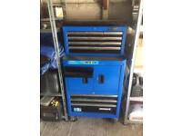 Tool Chest/Trolley -Kincrome