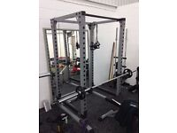 Power Rack / Power Cage / Squat Rack - Great condition