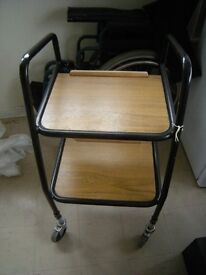 Mobilty trolley disbilty aid zimmer frame