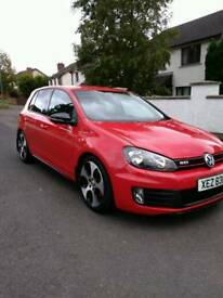 2009!!! GTI trade in welcome