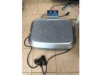 Oscillating Vibration Plate/ Power Plate/ wobble board