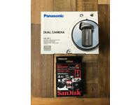 Panasonic HX-DC1 + Accessories
