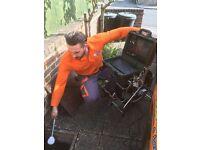 Gas & Plumbing - Breakdown/Repair Engineer