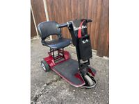 Travelmate mobility Scooter