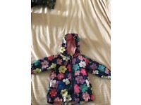 Next baby jacket 6-9mths