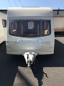 Avondale Bianco 54 4 berth touring caravan