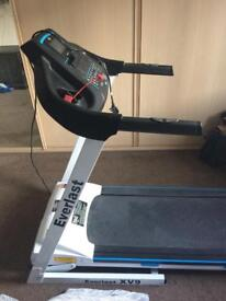 Everlast XV9 treadmill