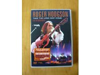 Roger Hodgson - Take The Long Way Home DVD