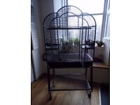 Birds/rodent cage