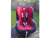 Britax Eclipse Child Car Seat