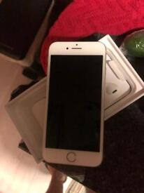 iPhonie 8 64gb silver to negotiate