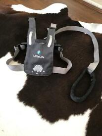 Littlelife harness - excellent condition