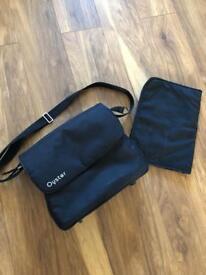 Oyster Travel bag