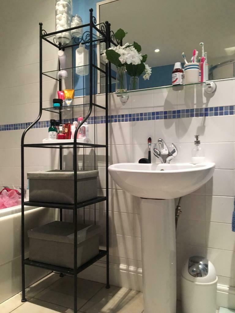 Ikea Bathroom Cabinet In Colchester