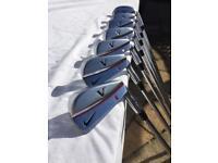 🏌🏼 Nike VR TW Blades 4-SW 🏌🏼