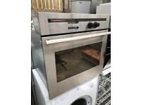 NEFF Integrated Oven and grill