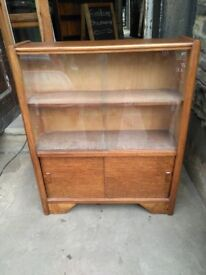 1950's Art deco drinks cabinet