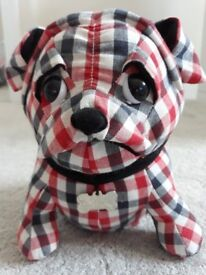 M&S Doorstop - cute dog (approx RRP £15)