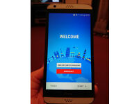 """HTC Desire 530 16GB In Blue 5"""" Screen Excellent £55 *ONE WEEK ONLY* *UNLOCKED* *BARGAIN* *REDUCED*"""