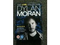 Dylan Moran Live Double DVD