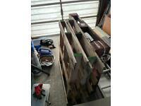 Free pallets x3