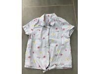 Girl clothing bundle aged 7-8 years