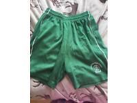 Greenbank High School Shorts
