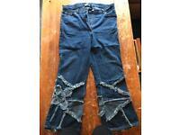 Designer jeans BUNDLE