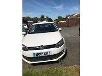 volkswagen polo 1.2 tdi bluemotion tech 3dr