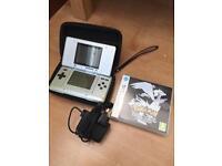 Nintendo DS plus Pokemon Black