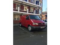 fe6863e95a Vw transporter in London