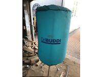 JML DriBuddi Clothes Dryer Blue 1200w