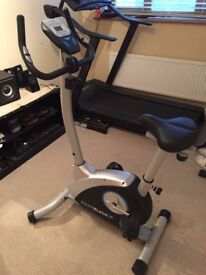 Roger Black exercise bike