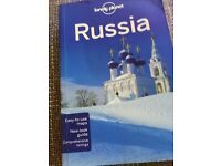 Lonely Planet RUSSIA