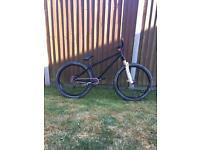 Dartmoor Quinnie Dirt Jump Bike