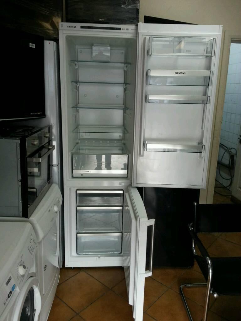 Fridge freezer Siemens
