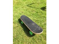 Kids mini skateboard