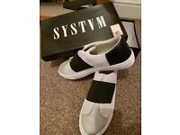 Men's Designer Trainers - Casual and Formal