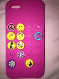 cute little case for iPhone 5s