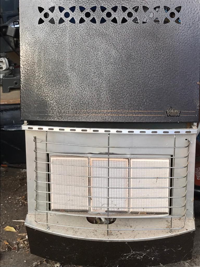 Valor Gas Heater