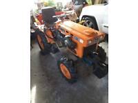 Kubota 7001 compact tractor