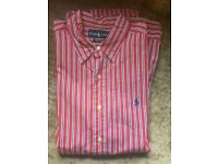 Ralph Lauren Men's casual shirt