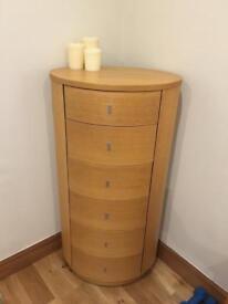 Dwell 3 piece bedroom furniture
