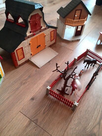 PLAY MOBILE FARM-HOME