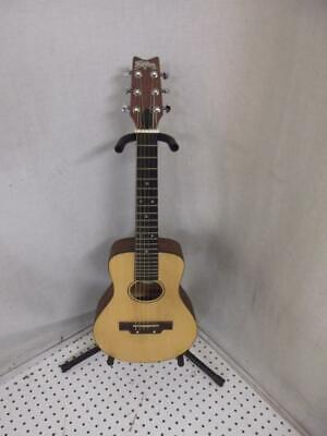 Washburn Joey F1-S Natural Acoustic Mini Travel Guitar