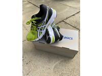 ASICS Running Gym Trainers Like New! Rare Adults Adult Men's Women's 6 Sport Marathon