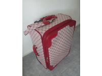 Ralph Lauren Classic Luggage Suitcase £456