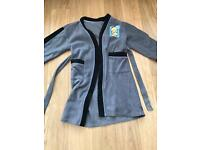 Boys Simpsons Dressing Gown - Size 146cm (10-11 years)
