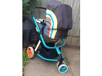 Cosatto push chair