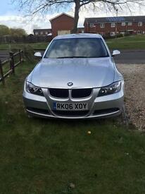 BMW 320i 150bhp 2.0 Petrol 5 door (low mileage)